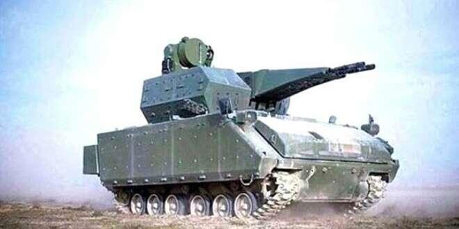 Korkut Tank Projesi