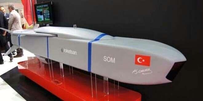 Türkiye'nin Tamamen Yerli Savunma Sanayisi